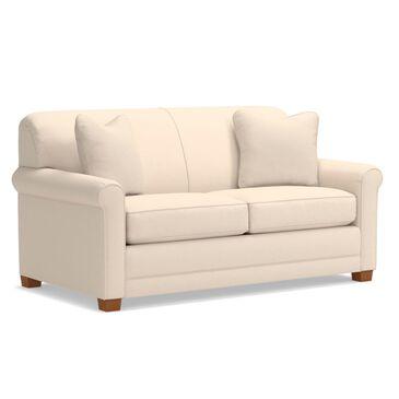La-Z-Boy Amanda Premier SUPREME-COMFORT Full Sleeper Sofa in Cotton, , large