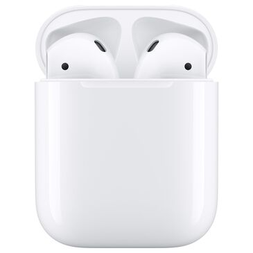 Apple AirPods with Charging Case with AppleCare+ in White, , large