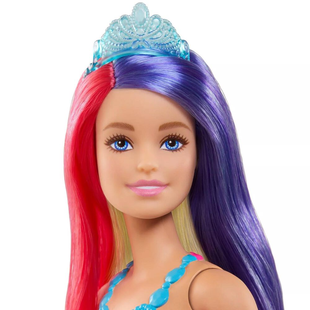 Mattel Barbie Dreamtopia Princess, , large