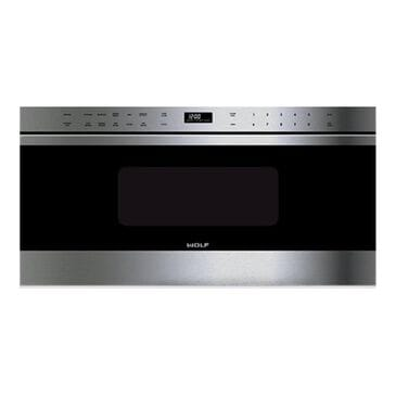 Wolf Microwave Drawer, , large