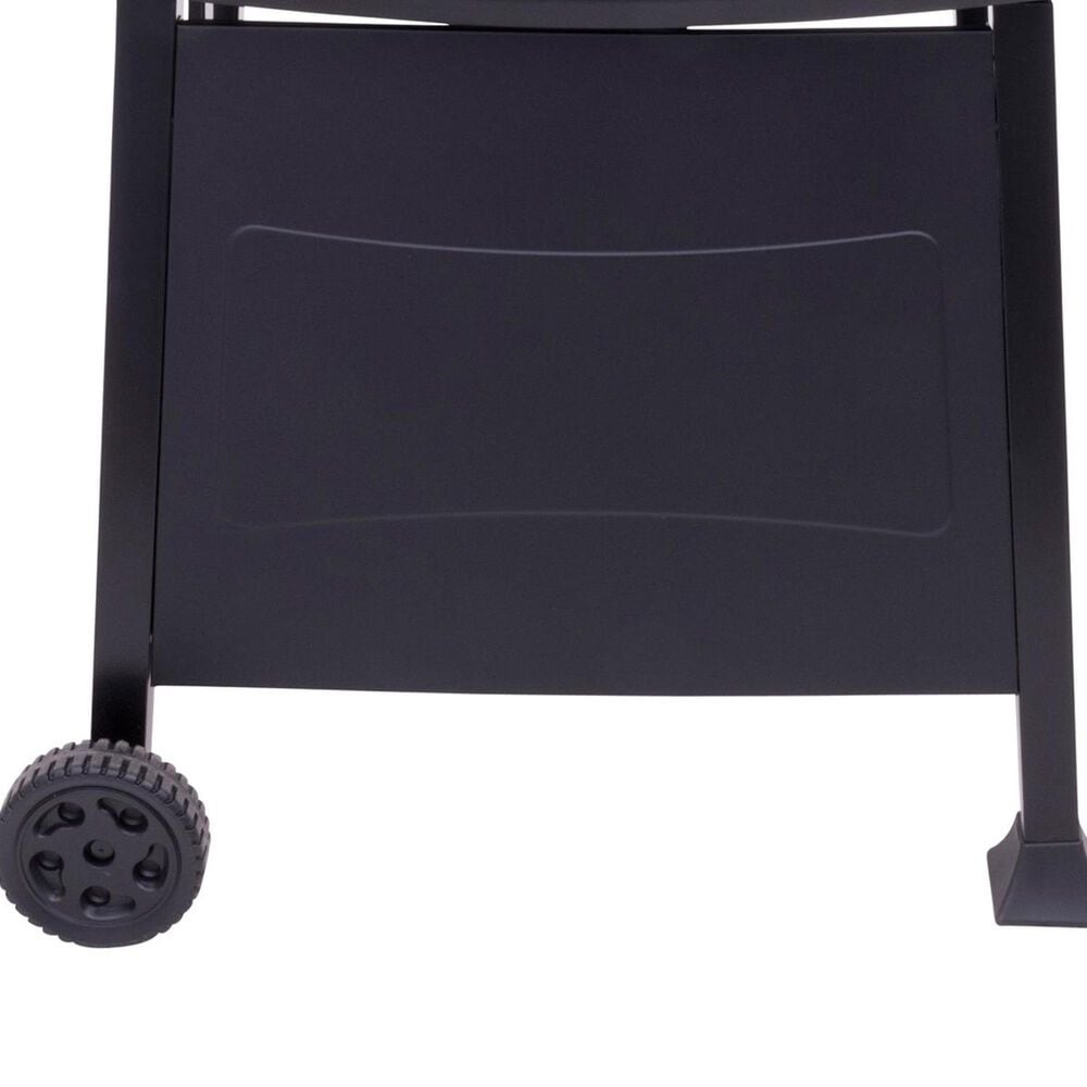 Char-Broil Thermos M370 with Side Burner in Black, , large