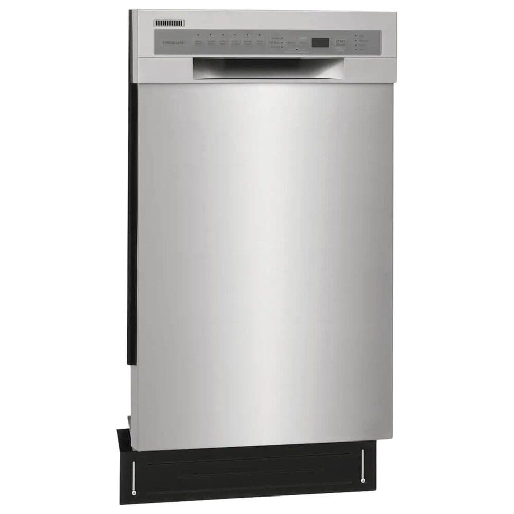 """Frigidaire 18"""" Built-In Dishwasher in Stainless Steel, , large"""