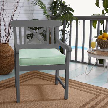 "Sorra Home Sunbrella 20"" Cushion in Canvas Spa, , large"