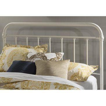 Richlands Furniture Kirkland Full/Queen Metal Headboard in Soft White, , large