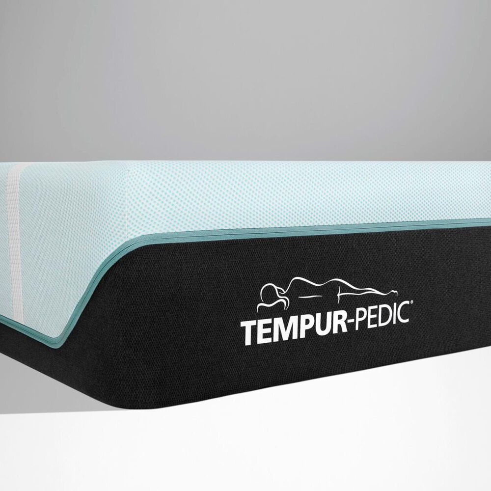 Tempur-Pedic TEMPUR-PRObreeze Medium King Mattress Only, , large