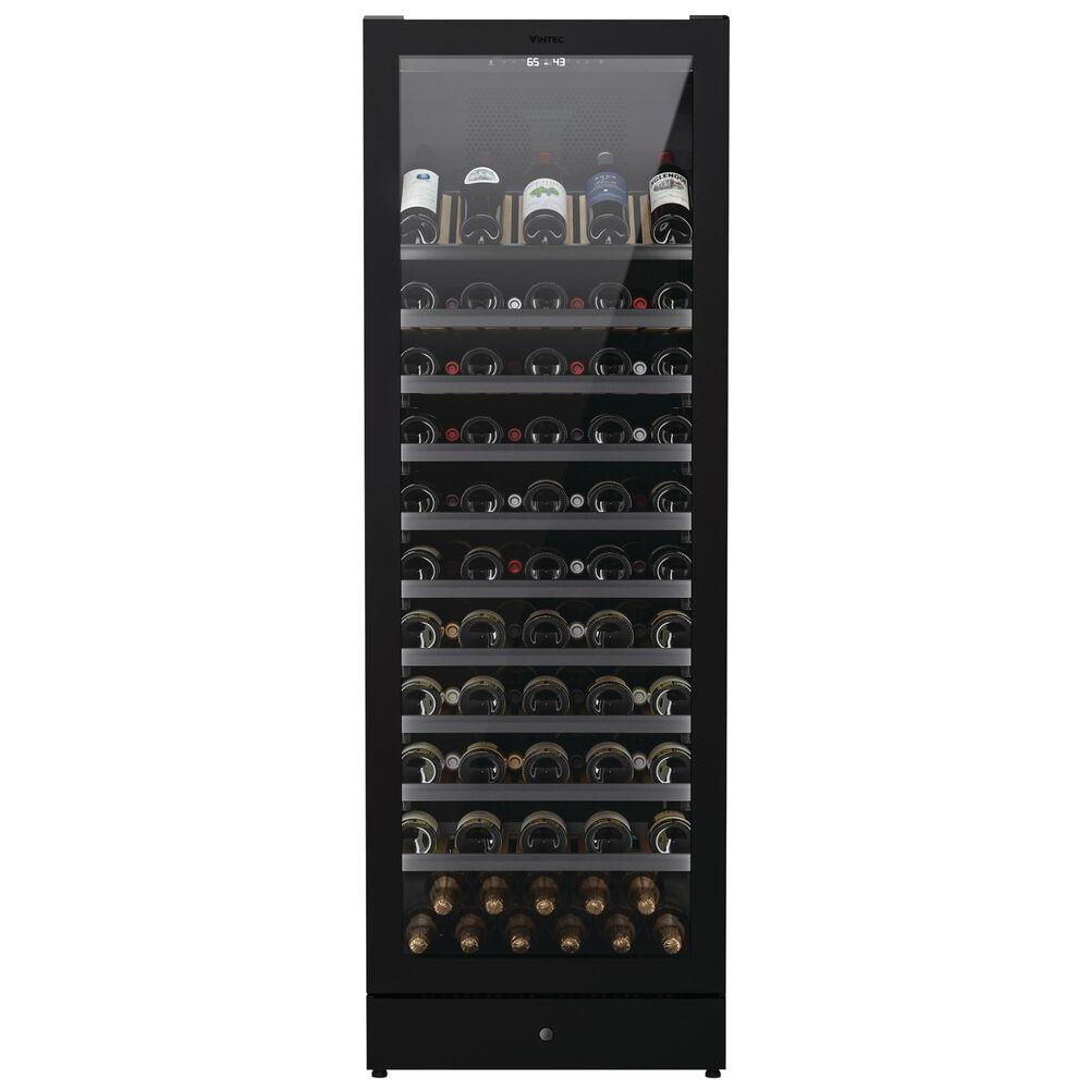 Vintec 149 Bottle Single and Multi-Temp Wine Cabinet , , large