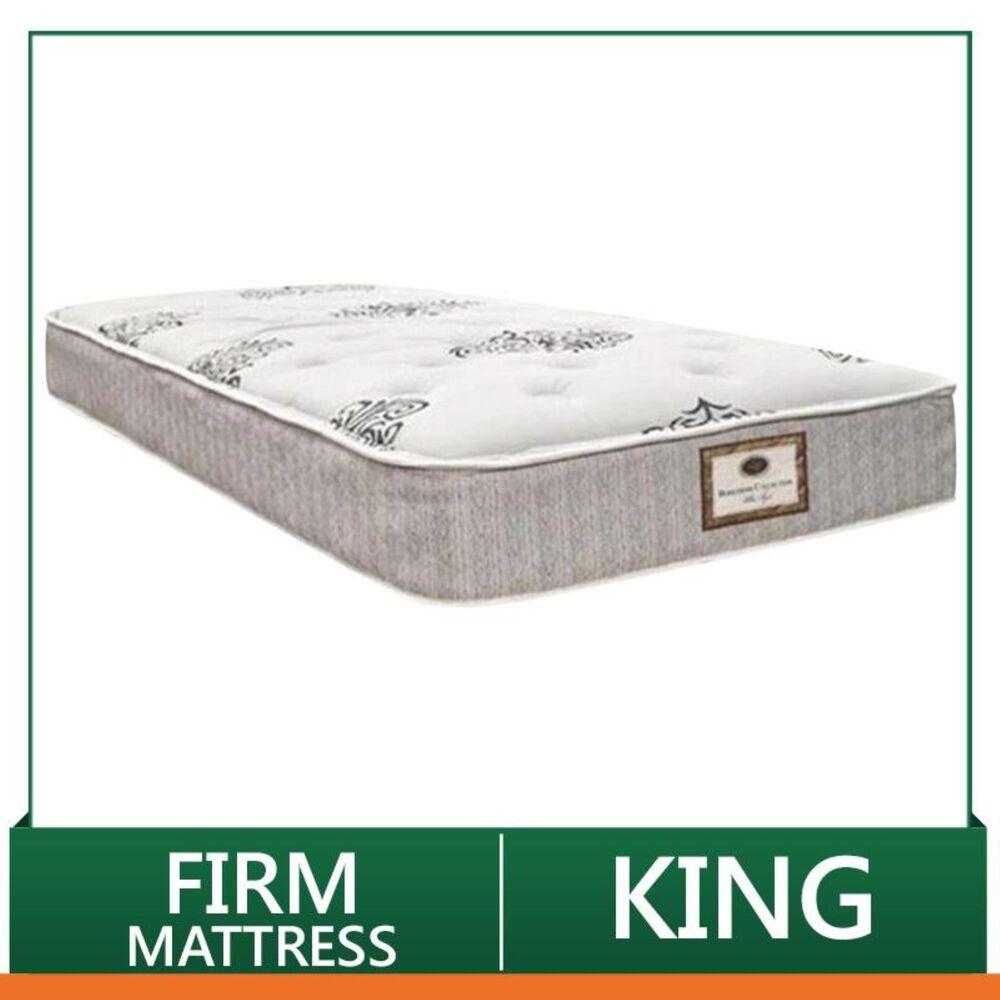 Omaha Bedding Berkshire Ultra Rest Firm King  Mattress Only, , large