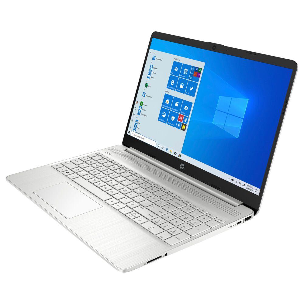 "HP 15.6"" Laptop | AMD Ryzen 3 3250U - 8GB RAM - AMD Radeon Vega 3 Graphics - 256GB SSD in Natural Silver, , large"