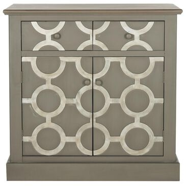 Safavieh Petula Chest in Grey, , large