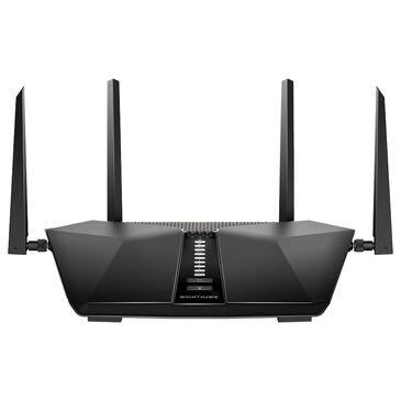 NETGEAR Nighthawk AX5400 Wi-Fi Router, , large
