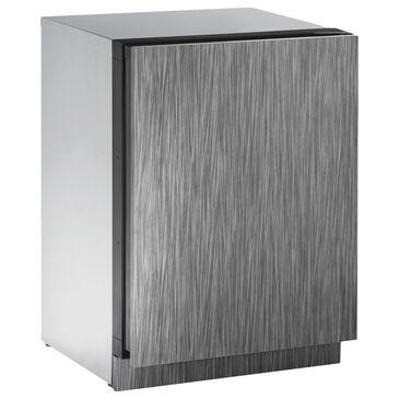 "U-Line 24"" Integrated Solid Door Refrigerator, , large"