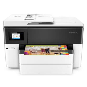 HP OfficeJet Pro 7740 Wide Format All-in-One Printer, , large