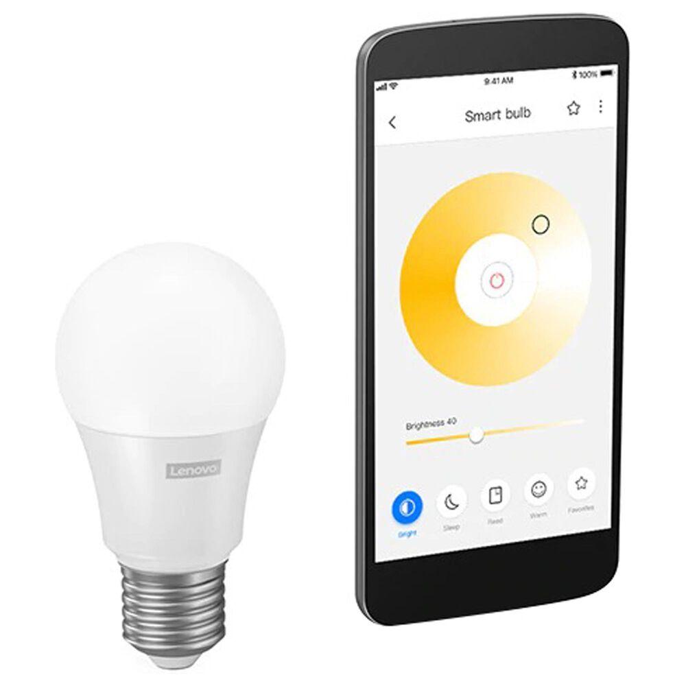 Lenovo Smart Bulb Gen 2 - White, , large