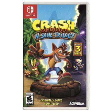 Crash Bandicoot: N Sane Trilogy - Nintendo Switch, , large