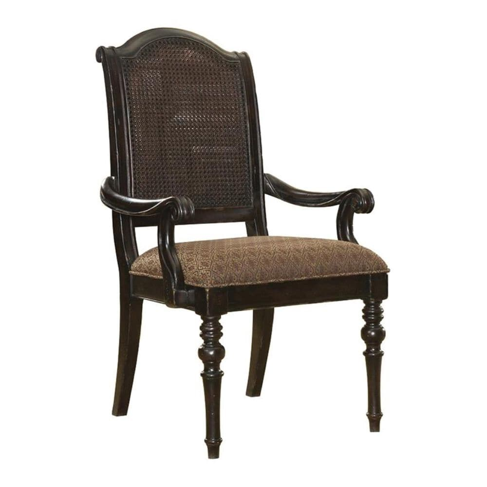 Tommy Bahama Home Kingstown Isla Verde Arm Chair in Tamarind, , large