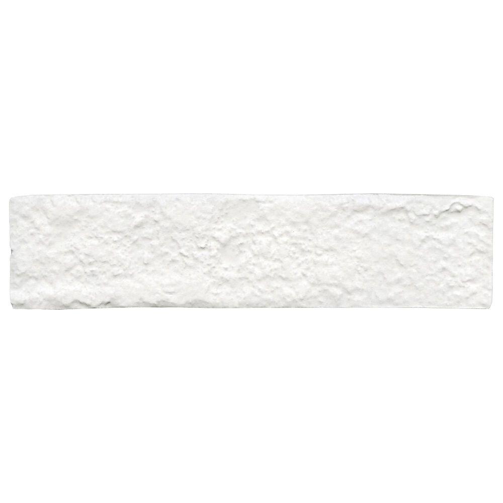 "Emser Brique White 2"" x 10"" Porcelain Tile, , large"
