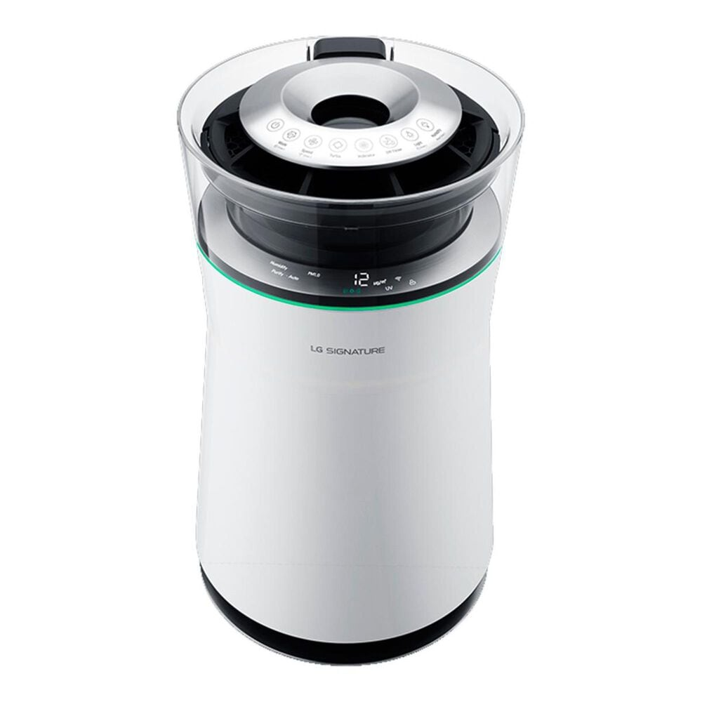 LG SIGNATURE Air Purifier Tower, , large
