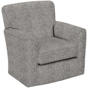 Hickorycraft Affordable Fun Swivel Chair in Pursuit, , large