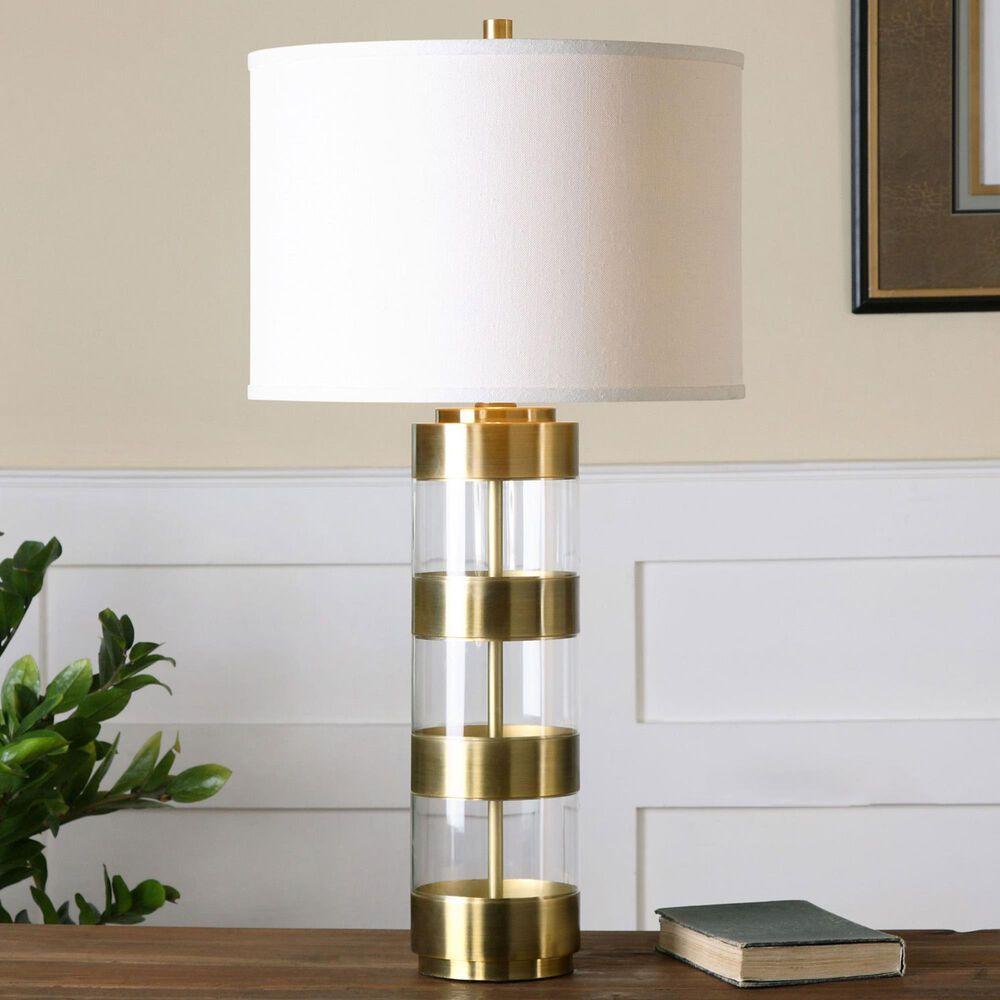 Uttermost Angora Table Lamp, , large