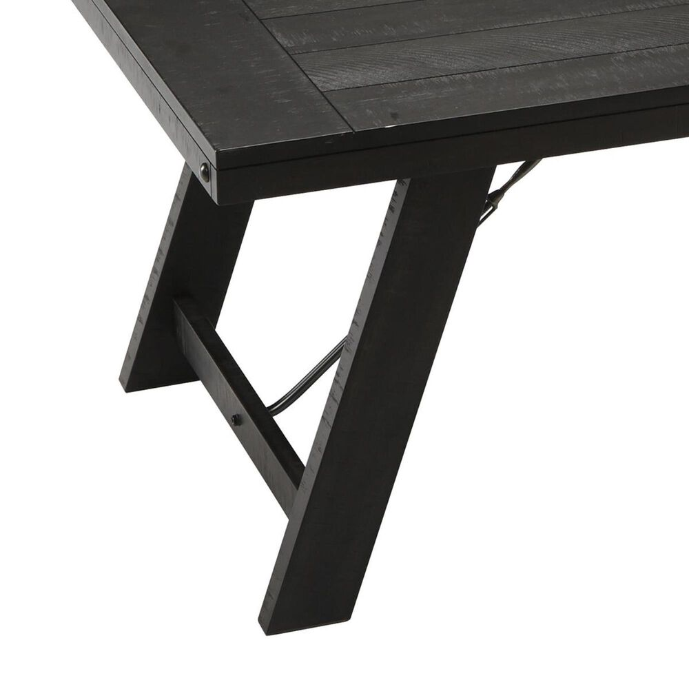 Signature Design by Ashley Noorbrook 3-Piece Occasional Table Set in Black and Pewter, , large