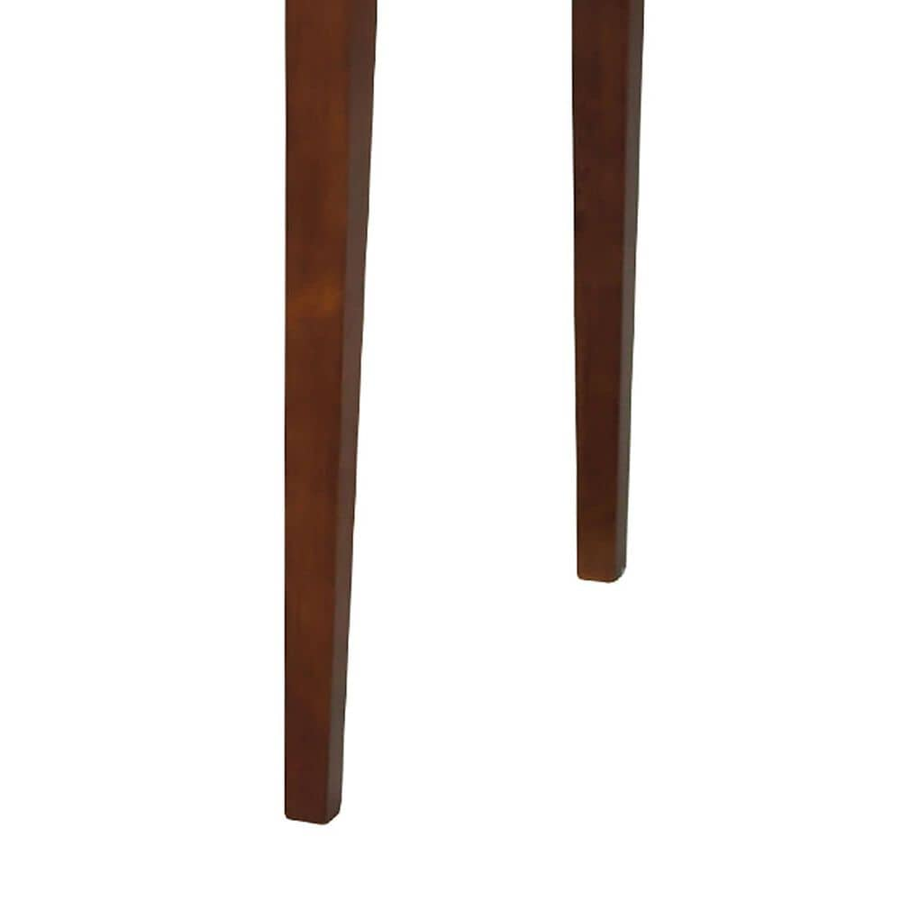 International Concepts Butterfly Extension Counter Table in Cinnamon/Espresso, , large