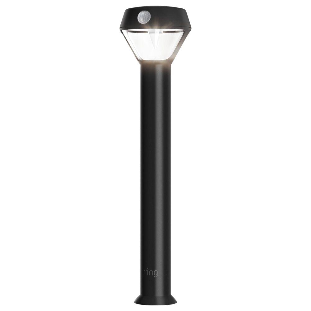 Ring Smart Solar Pathlight in Black, , large