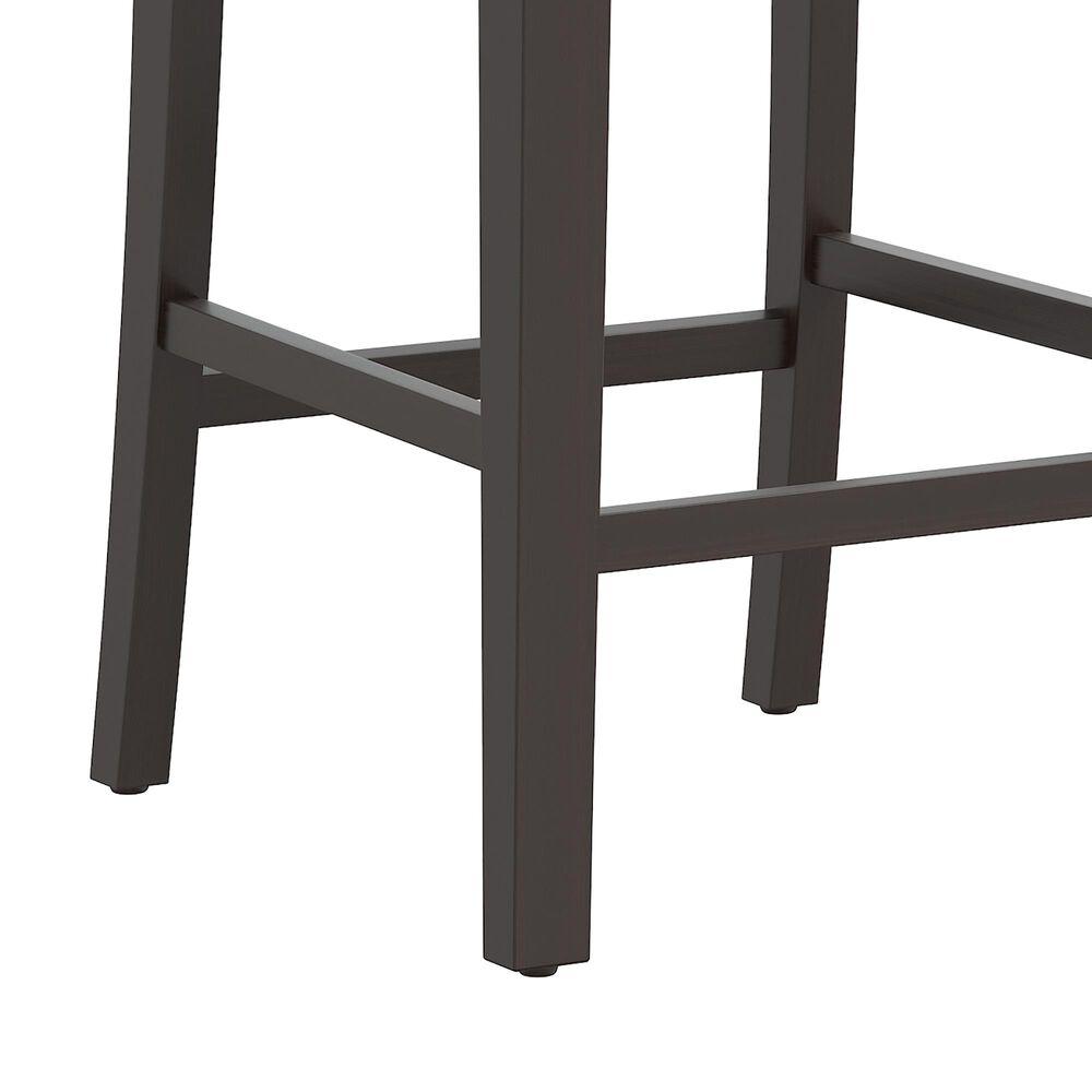 Skyline Furniture Bar Stool in Linen Linen, , large