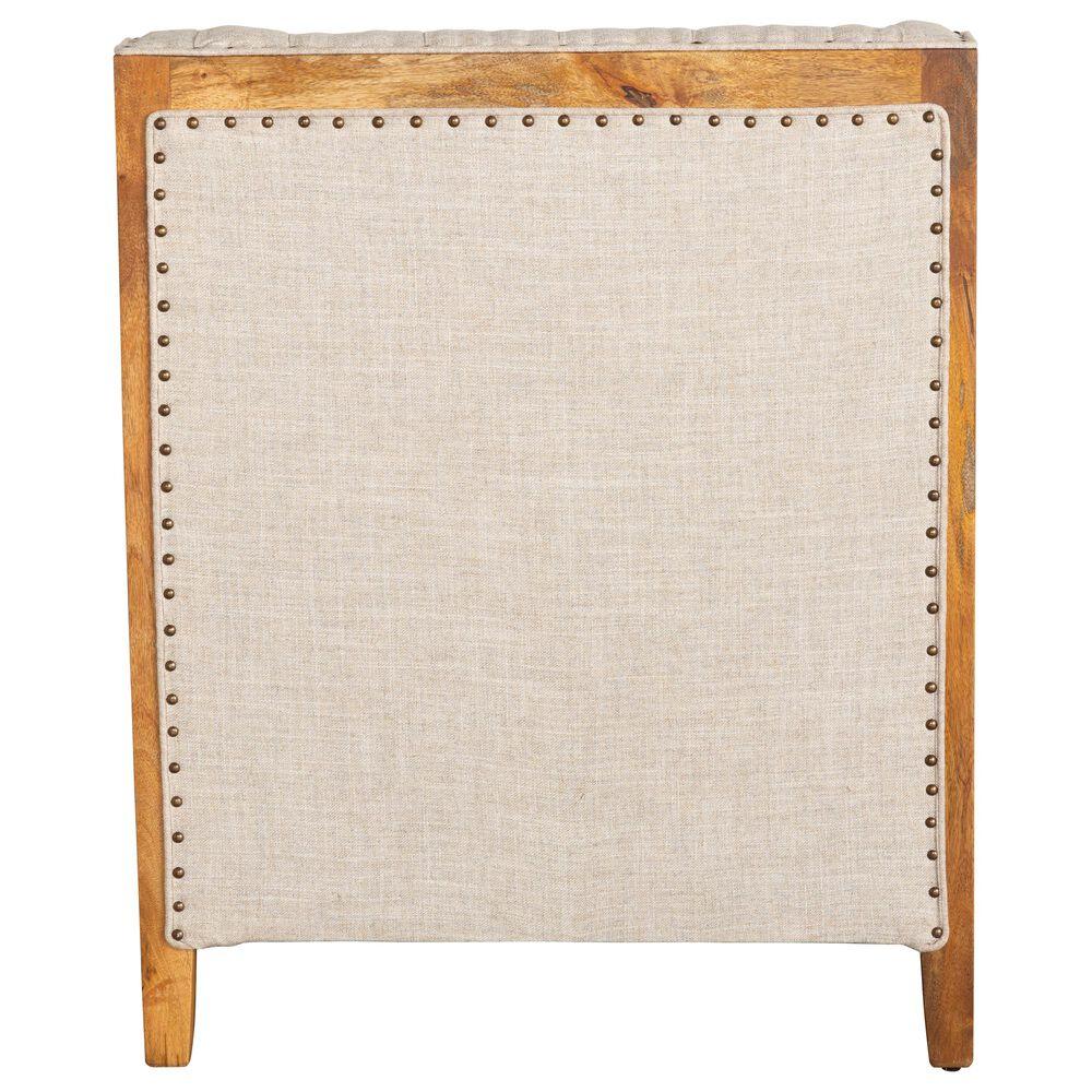 Jaipur Home Elijah Chair in Kolkata Reclaimed Brown, , large