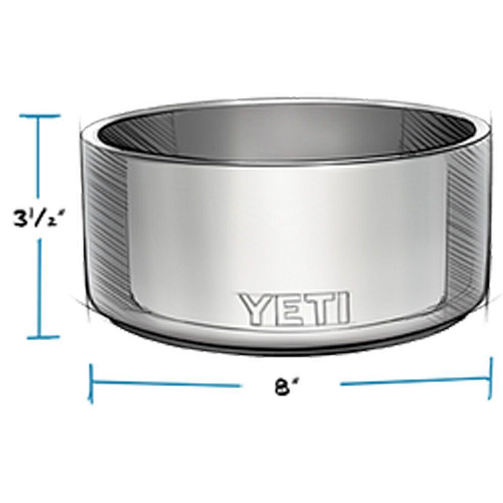 YETI Boomer 8 Dog Bowl in Ice Pink, , large