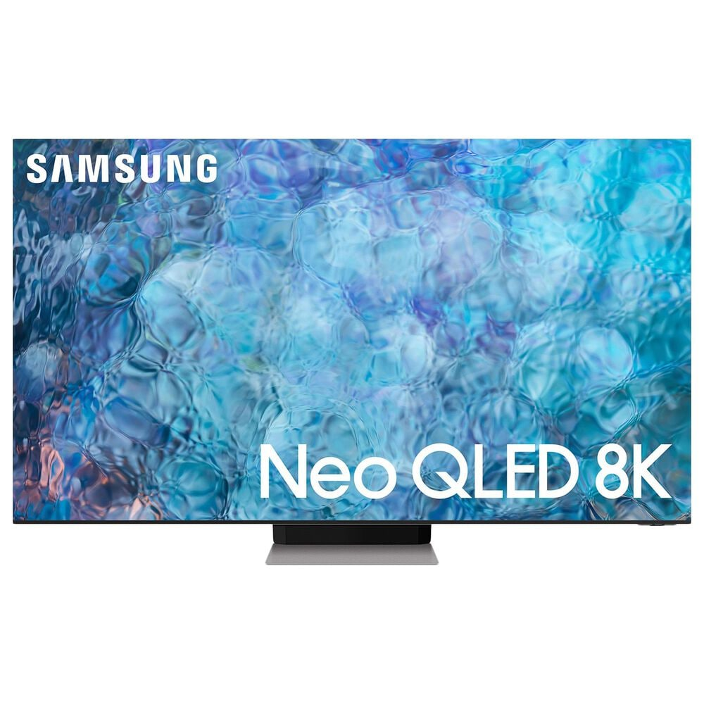 """Samsung 85"""" QN900A Class 8K Smart TV Neo QLED HDTV with HDR, , large"""