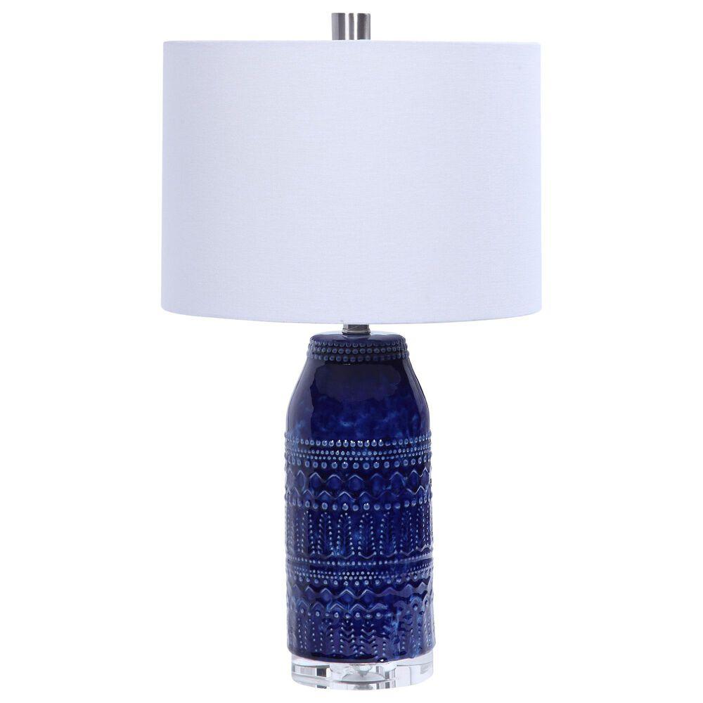 Uttermost Reverie Table Lamp, , large