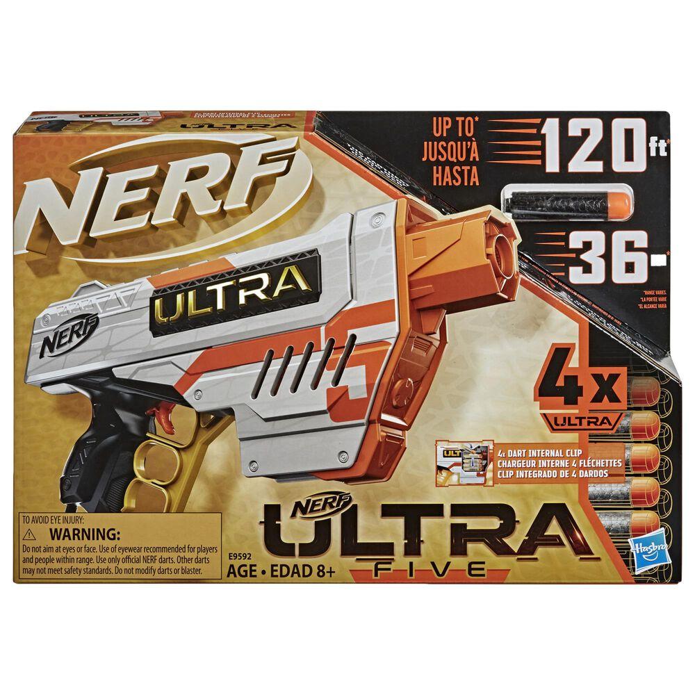 Nerf Ultra Five Blaster, , large