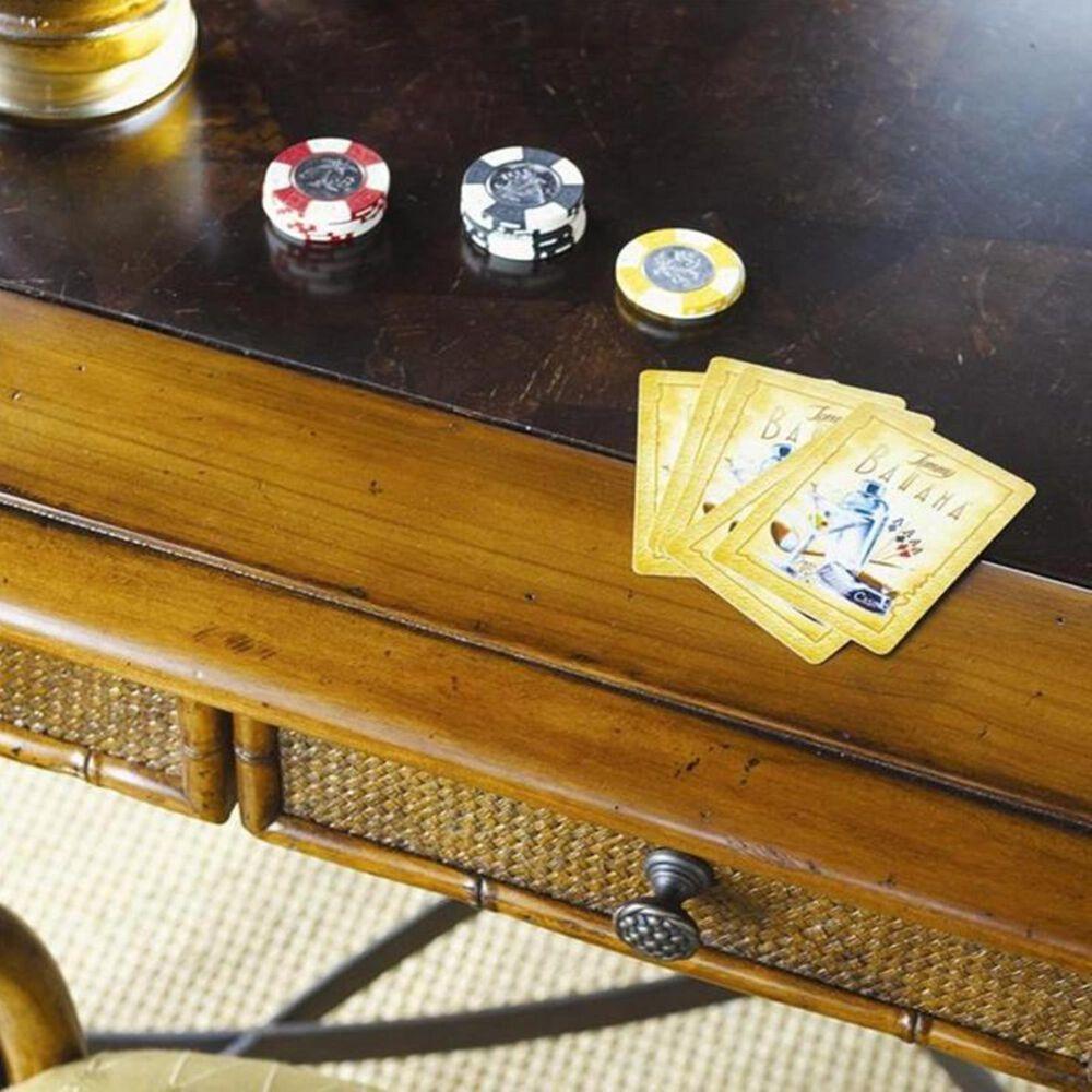 Tommy Bahama Home Island Estate Samba Game Table, , large