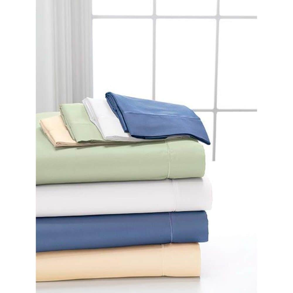 DreamFit Degree 2 2-Piece Standard Pillowcases in Blue, , large
