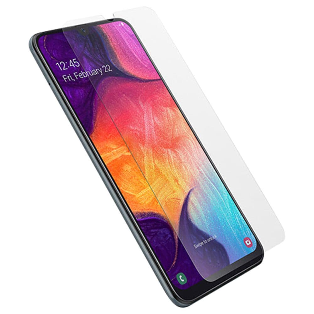 Otterbox Alpha Glass Screen Protector For Samsung Galaxy A50 in Clear, , large