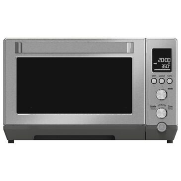 GE Appliances Quartz Convection Toaster Oven in Stainless Steel, , large