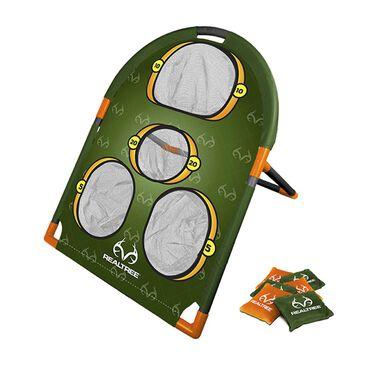 Nkok Inc RealTree Bean Bag Toss Game Set, , large