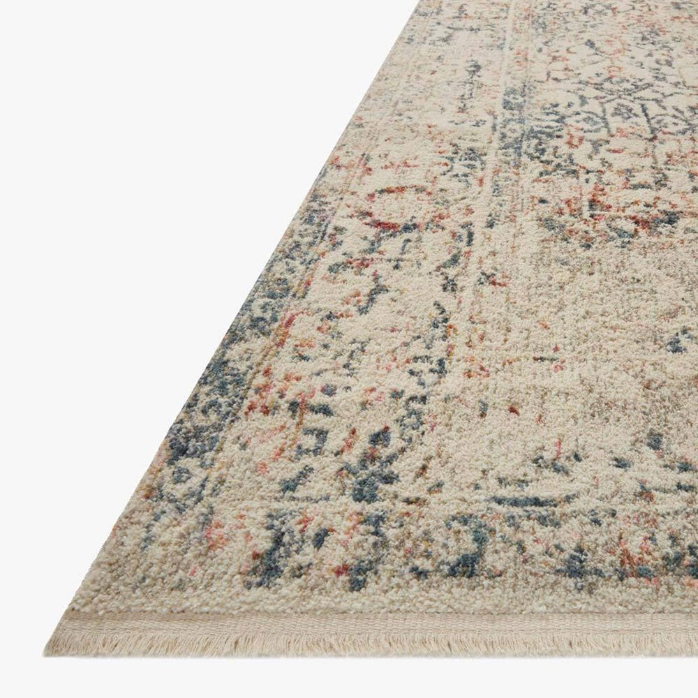 """Magnolia Home Janey JAY-04 11'6"""" x 15'6"""" Multicolor Area Rug, , large"""