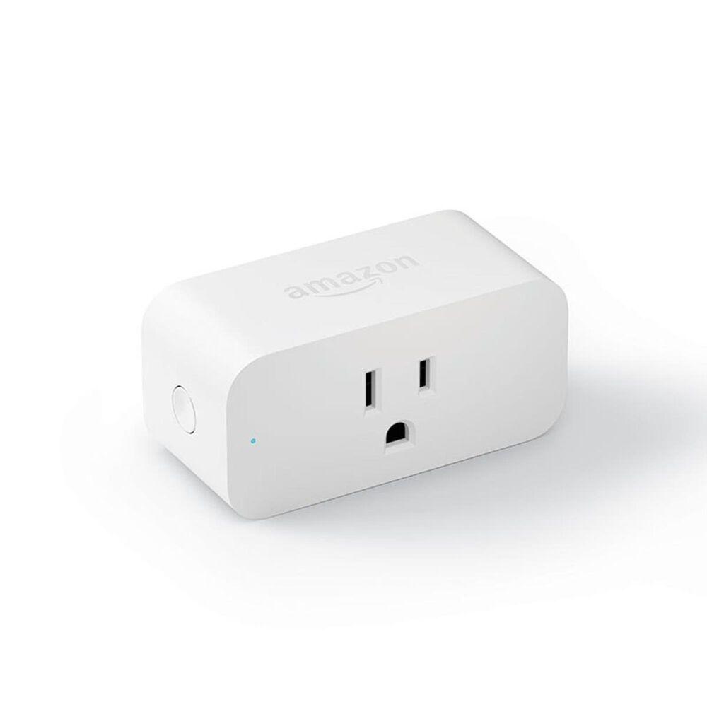 Amazon Smart Plug, Works With Alexa, , large