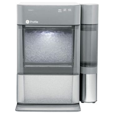 GE Profile Opal 2.0 Nugget Ice Maker in Stainless Steel, , large