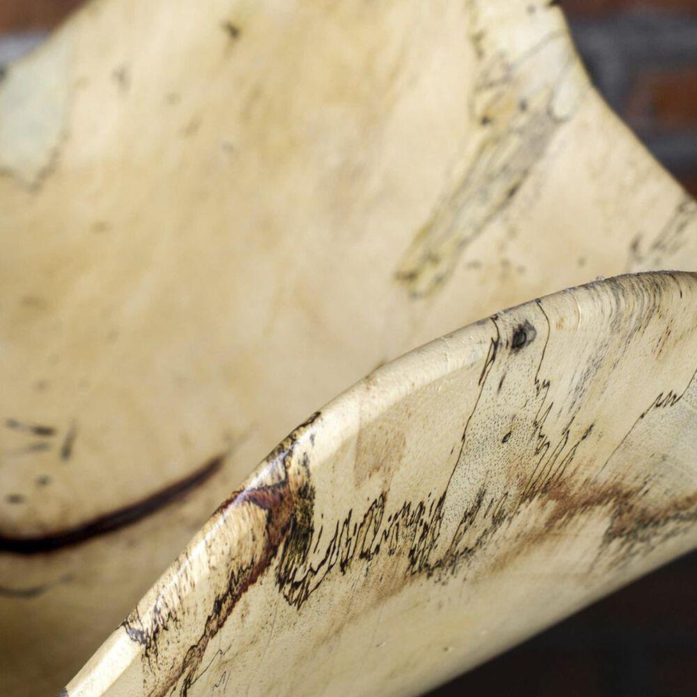 37B Tamarine Wood Bowl, , large