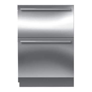 Sub Zero 3.8 Cu. Ft. Integrated All-Freezer Drawers (Panel Required), , large