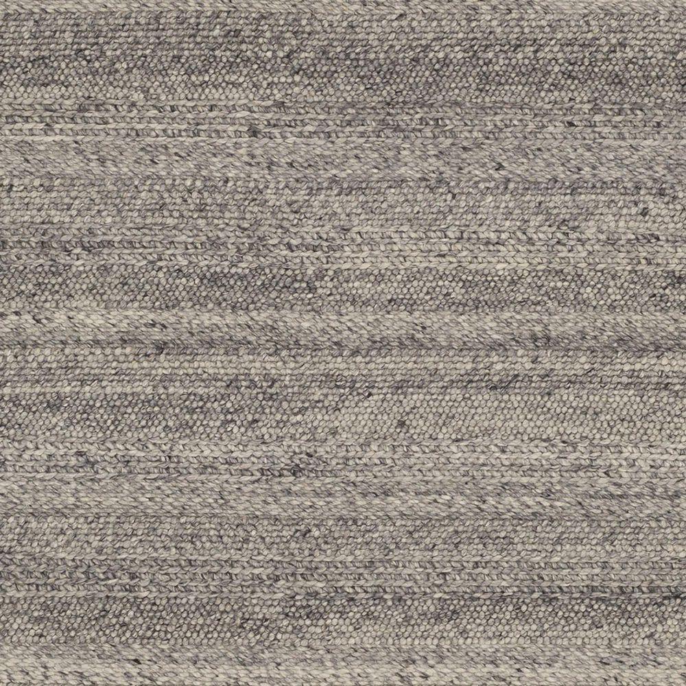 Karastan Tableau RG181-131 8' x 10' Umbra Grey Area Rug, , large