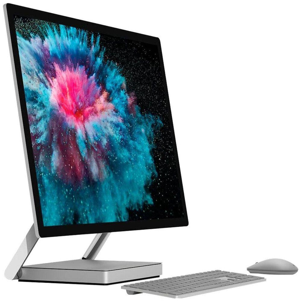 "Microsoft Surface Studio 2 28"" All-In-One Desktop   Intel Core i7 - 16GB RAM - 1TB SSD, , large"