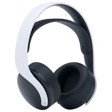 Sony PlayStation 5 - Pulse 3D Wireless Headset - White, , large
