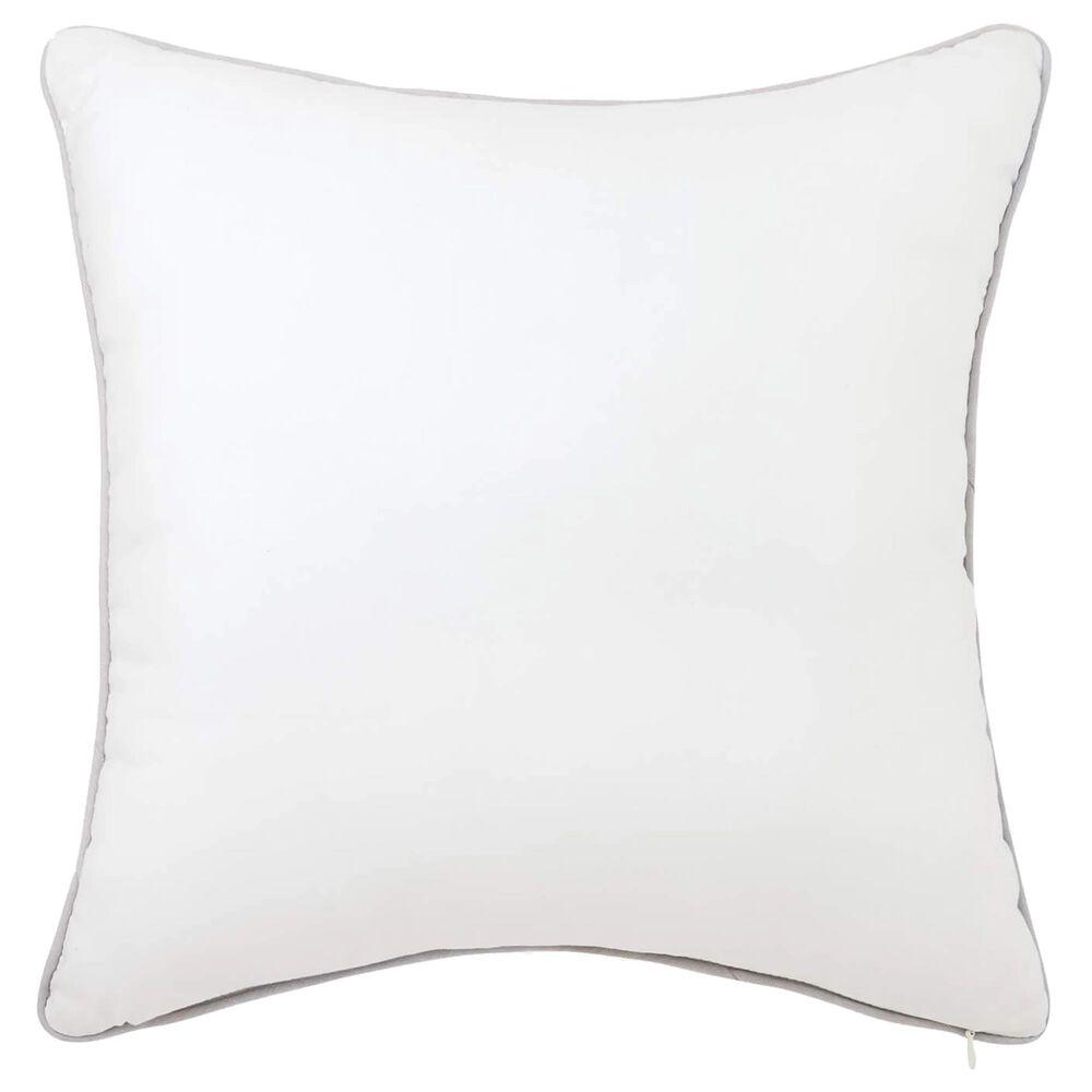 Croscill Home Croscill Saffira Square Pillow 18x18, , large