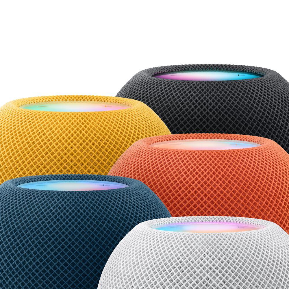 Apple HomePod mini - Space Gray, , large