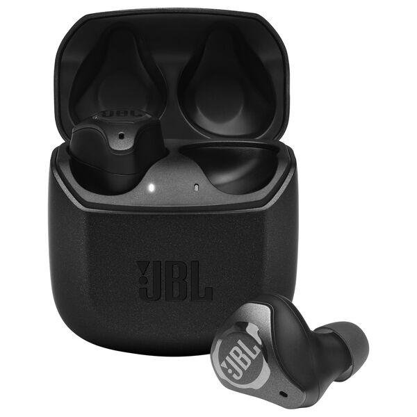 JBL Club Pro+ True Wireless In-Ear NC Headphones in Black