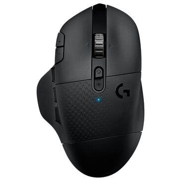 Logitech G604 Lightspeed Wireless Gaming Mouse in Black, , large