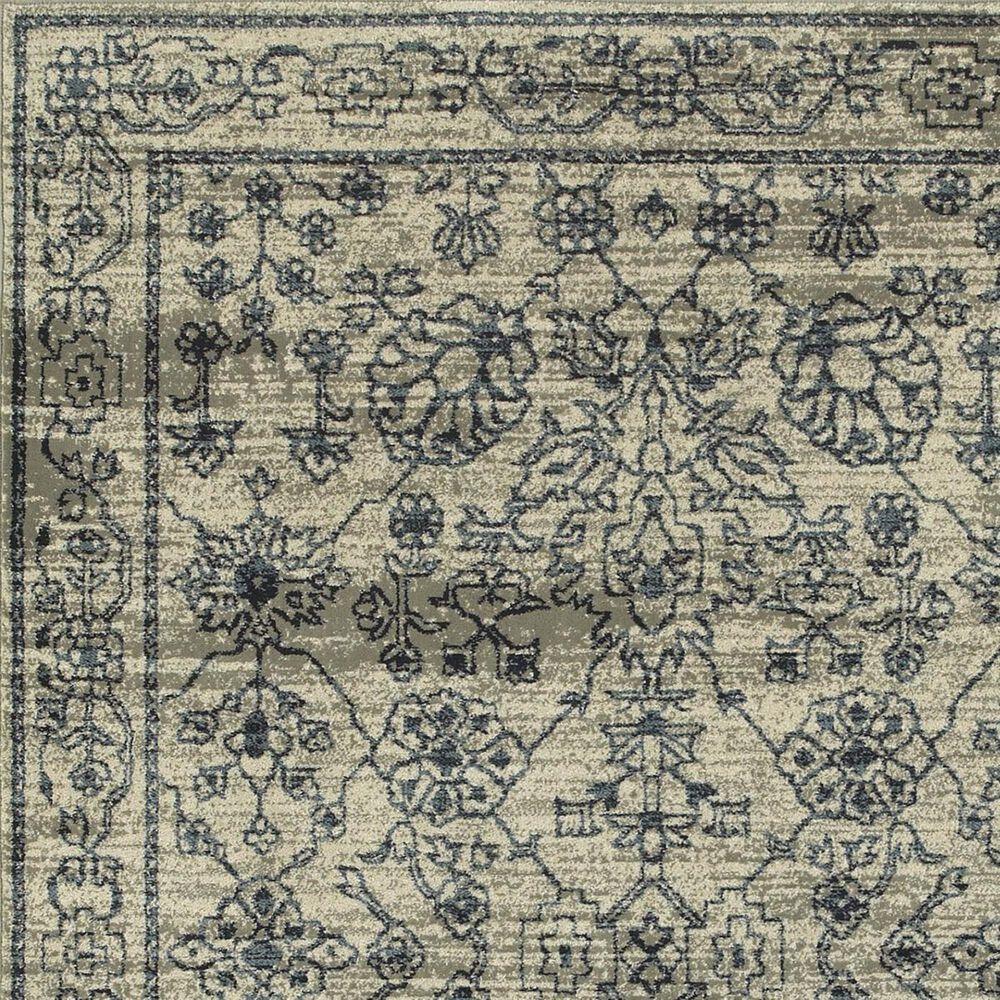 """Oriental Weavers Linden 7804C 5'3"""" x 7'6"""" Beige Area Rug, , large"""